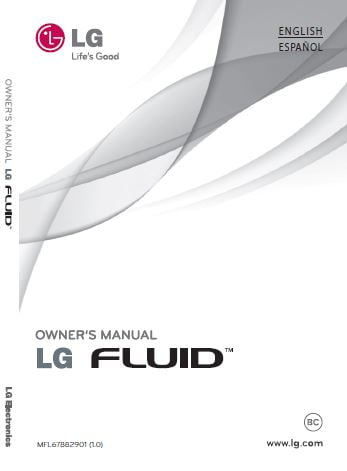 lg-flucid-an160-user-guide
