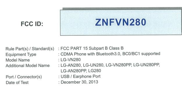 Verizon Wireless LG Phones Archives - Page 2 of 4 - My LG