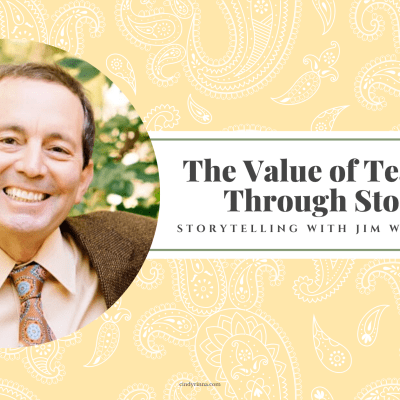 The Value of Teaching Through Stories with Jim Weiss