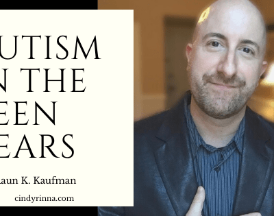 Autism in the Teen Years with Raun K. Kaufman