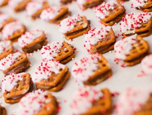 Valentine's Day Candy Treats