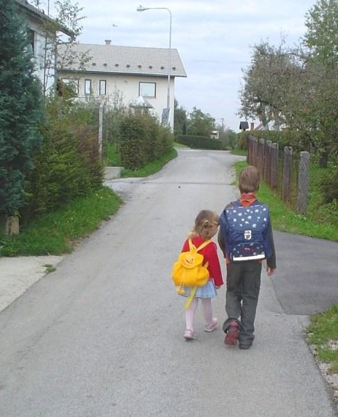 Slovenian primary school