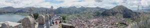 copacabana mountain 1 pano