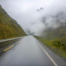 death road easy part