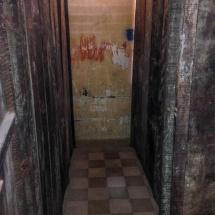 S-21 museum cellblock