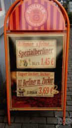 Dortmund Pfannkuchen