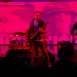 Rockiger Indie Rock