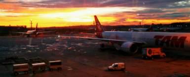 Flug Sao Paulo nach Buenos Aires