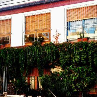 Haus in Belgrano
