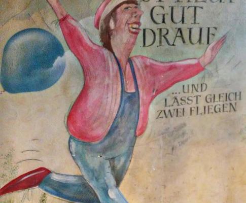 Brauhaus Rixdorf – ein gutes Gasthaus