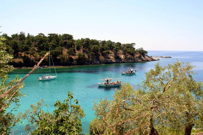 Thassos Greece Ssshhh Its A Secret My Life Long Holiday