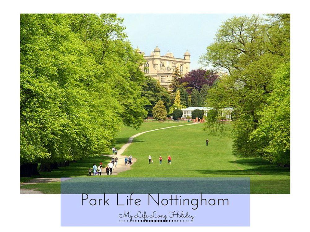 Park Life Nottingham