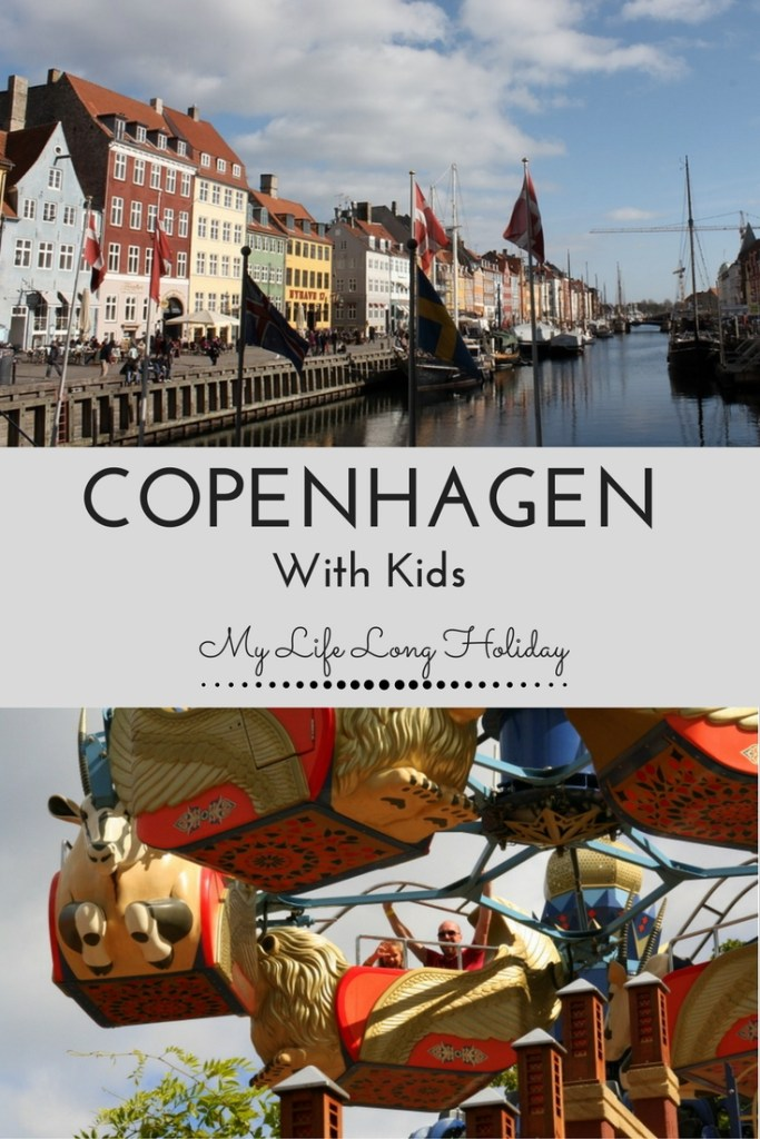 Copenhagen is a great city to take the kids, check out my top 5 tips and ideas to have a fab time in the Danish capital.