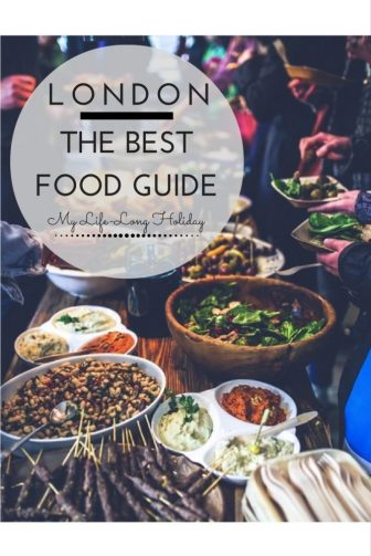 The Best London Food Guide - all the best places to eat and drink in London. Get the low down on which food markets are the greatest, what deli's you should try, the best Indian restaurant, and also where you can go for a 2 star michelin meal. Oh and I mustn't forget brunch!