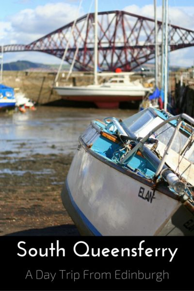South Queensferry is an old fishing village on the Firth of the Forth, just outside Edinburgh and makes for a great day trip from Scotlands capital. Epic bridges and quaint little cottages set the backdrop for a great visit. Click through for the low down on South Queensferry
