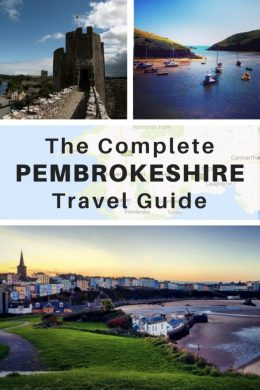 Pembrokeshire has some of the best beaches in the world, wildlife spotting opportunities, beautiful scenery and some amazingly pretty villages and towns - look no further for the best tips and advice on how to make the most of your trip to Pembrokeshire. #pembrokeshire #wales #southwales #puffins #bestuk
