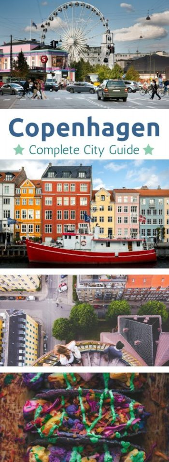 Copenhagen has become the fashionable weekend break and for good reason - some of the best food and restaurants in Europe, a really cool relaxed vibe and some amazing sights. Get the low down and all the top tips for this fabulous Denmark city... #Denmark #Copenhagen #europecity #citybreak #europe #scandinavia