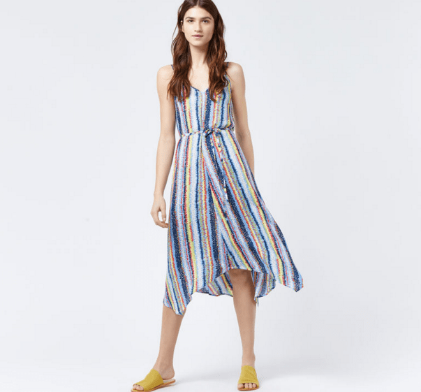 What to wear summer 2017 - the perfect dress