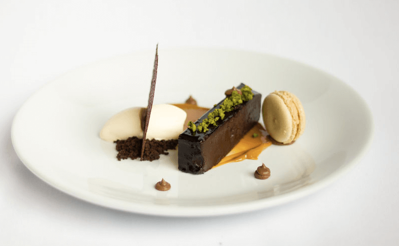 Finish off the tastiest Sunday lunch in Nottingham with one of the most beautiful puddings they have to offer