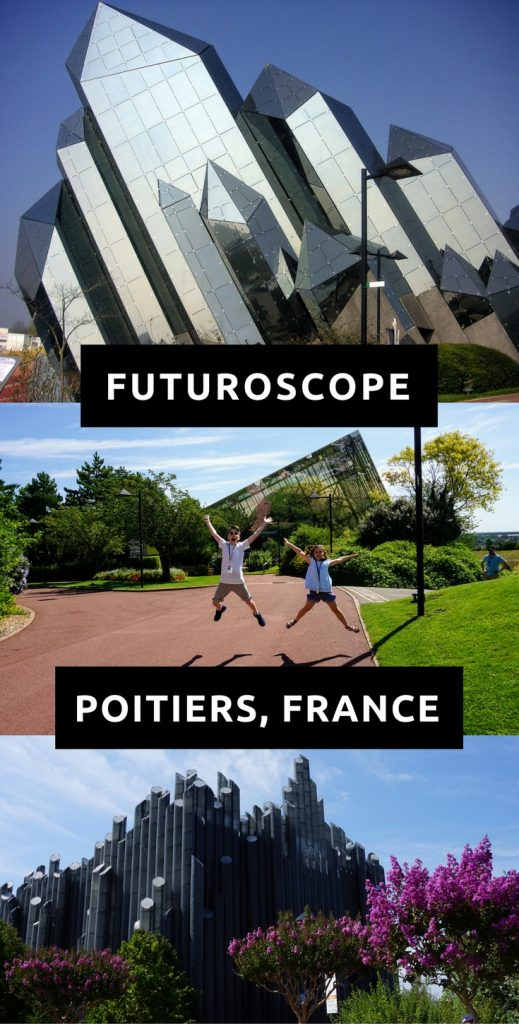 Futuroscope is one of the top theme parks in France. Read my complete guide with tips and info on how to get the best out of your day trip to this top destination.