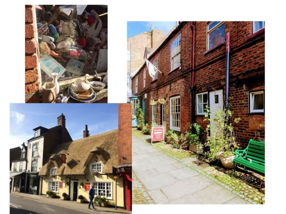 what is there to see and do in horncastle?