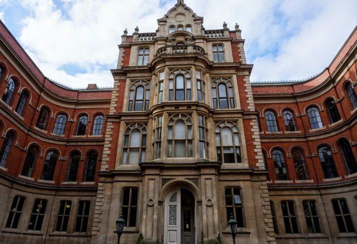 The Adams Building