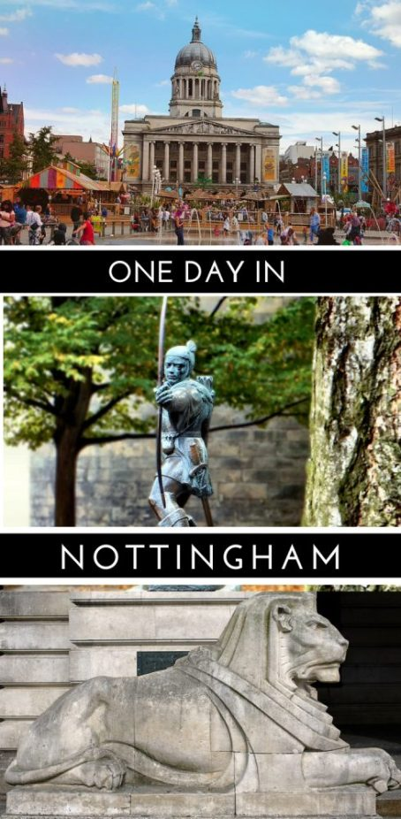 Top Picks of Things To Do In Nottingham - 15 Quirky, Unique & Offbeat secret spots that even some of the locals have never heard about. The Best Bits of #Nottingham #Englandroadtrip #englandbucketlist #uk #eastmidlands