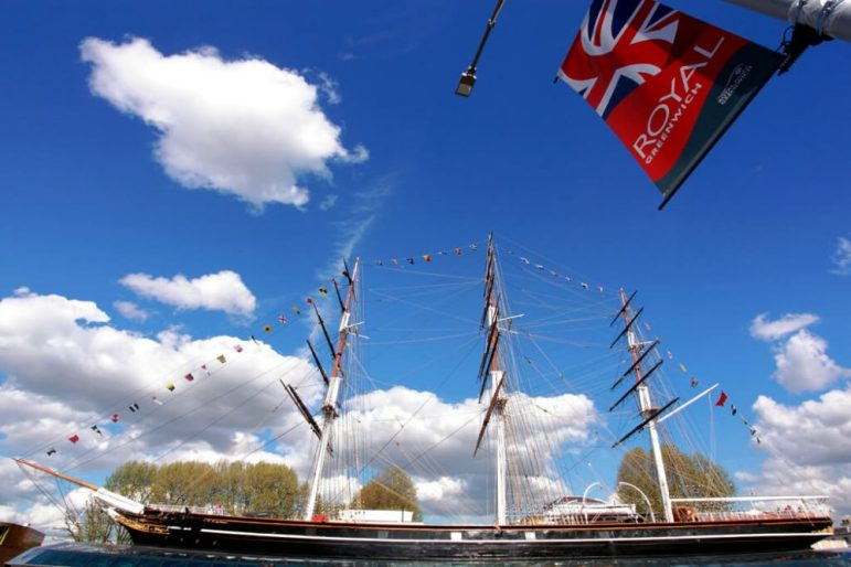 The Cutty Sark Museum in Greenwich is one of the best places to visit in this part of London. A highlight of Greenwich