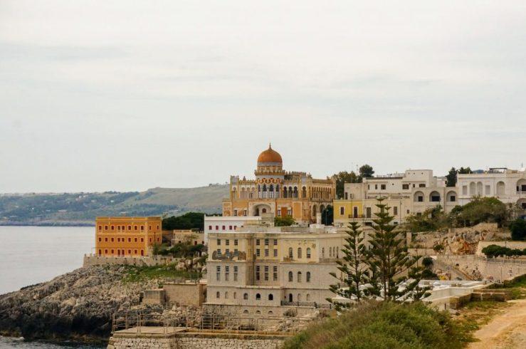 Puglia road trip