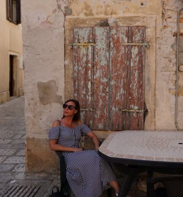 things to do in Fazana, Istria. Visit the old town.