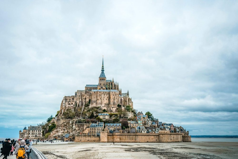 holiday things to do in Normandy