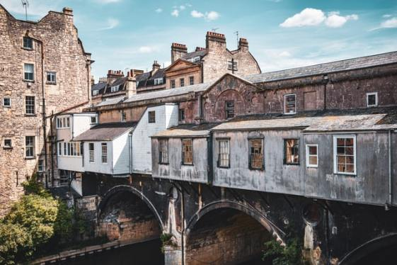 top things to do in Bath UK