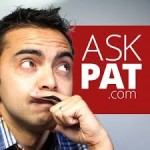 Ask Pat Podcast