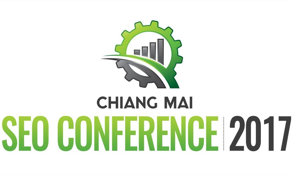 Chiang Mai SEO Conference 2017