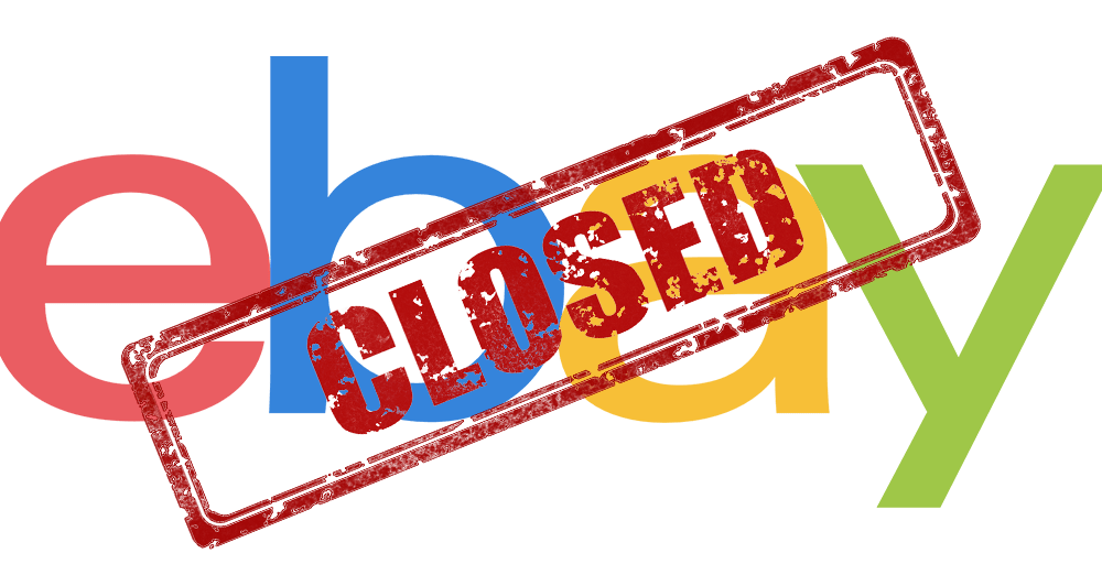 5 Reasons Why I Closed my eBay Dropshipping Store after 2 Years
