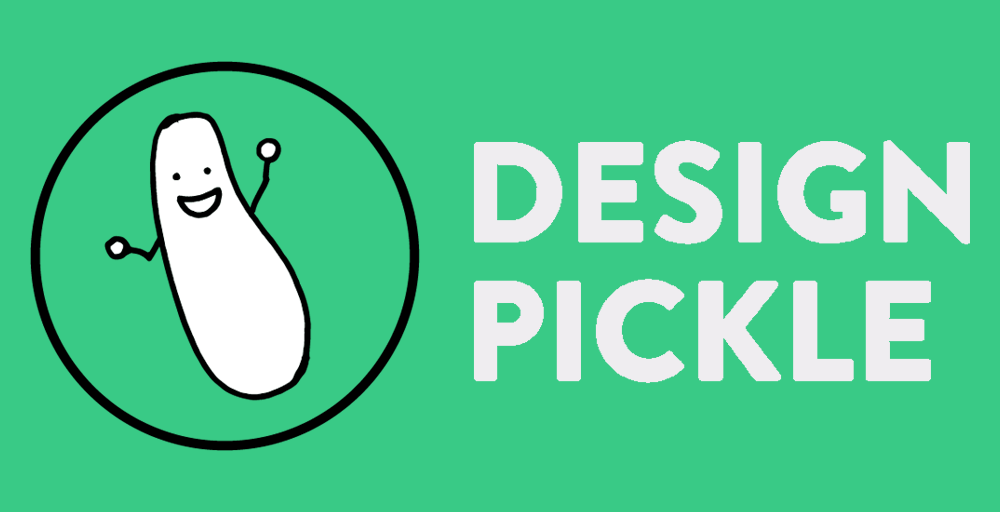Design Pickle Review Header