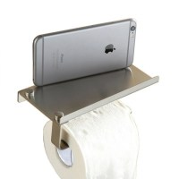 MyLifeUNIT: Wall Mount Smartphone Hanging Rack Organizer ...