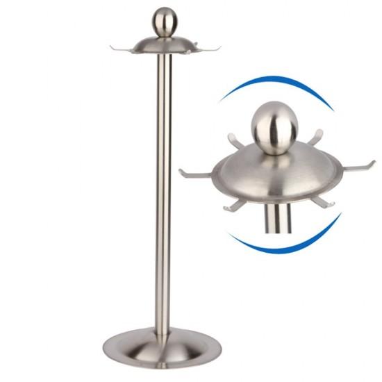 carousel kitchen utensil holder drawer cabinet mylifeunit: organizer 360 degree ...