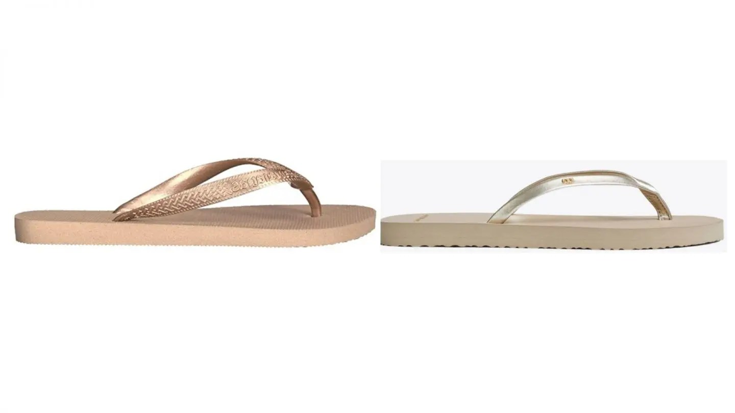 Summer Style The Best Shoe Dupes For Women