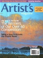 Artists Mag