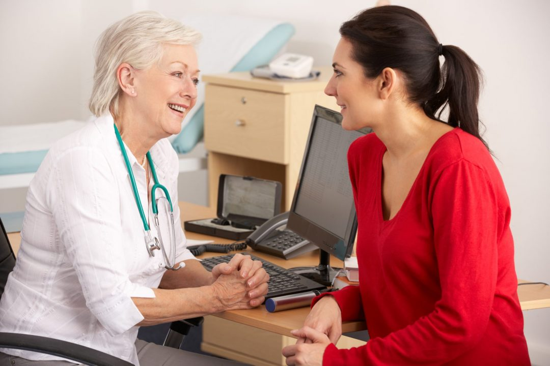 incontinence care doctor