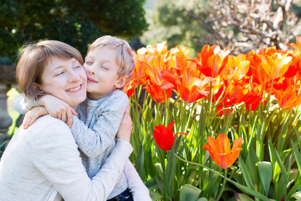 moms need perineal re-education