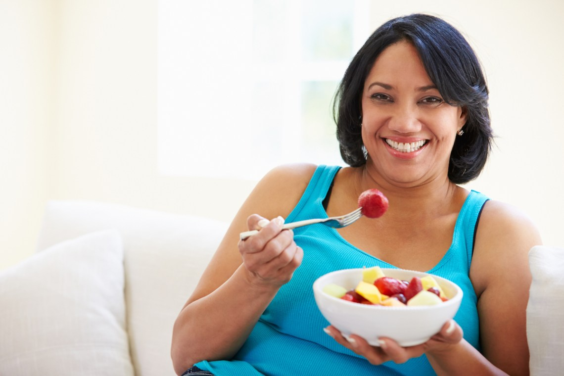 what foods soothe the bladder