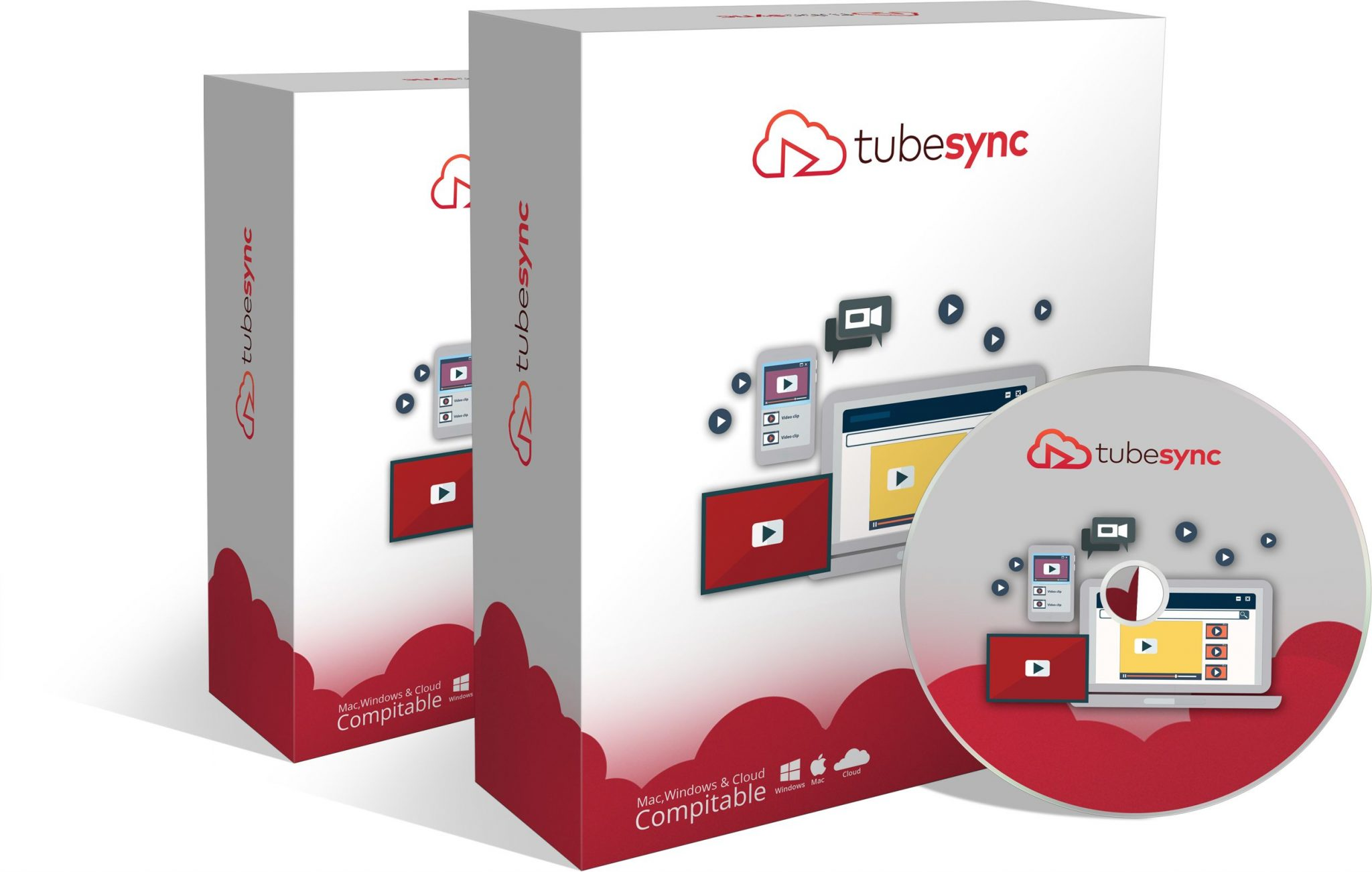 TubeSync Review – Protect Your YouTube Accounts and Videos From Getting Deleted.