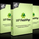 WP FreshPop Review