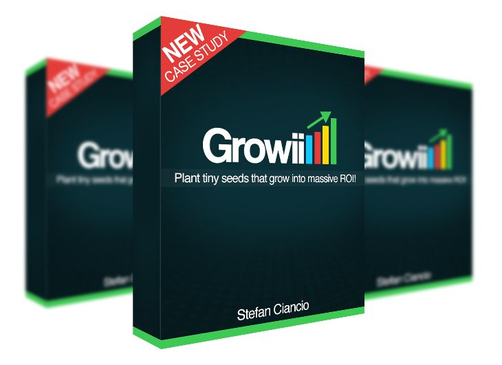 Growii Review and bonus
