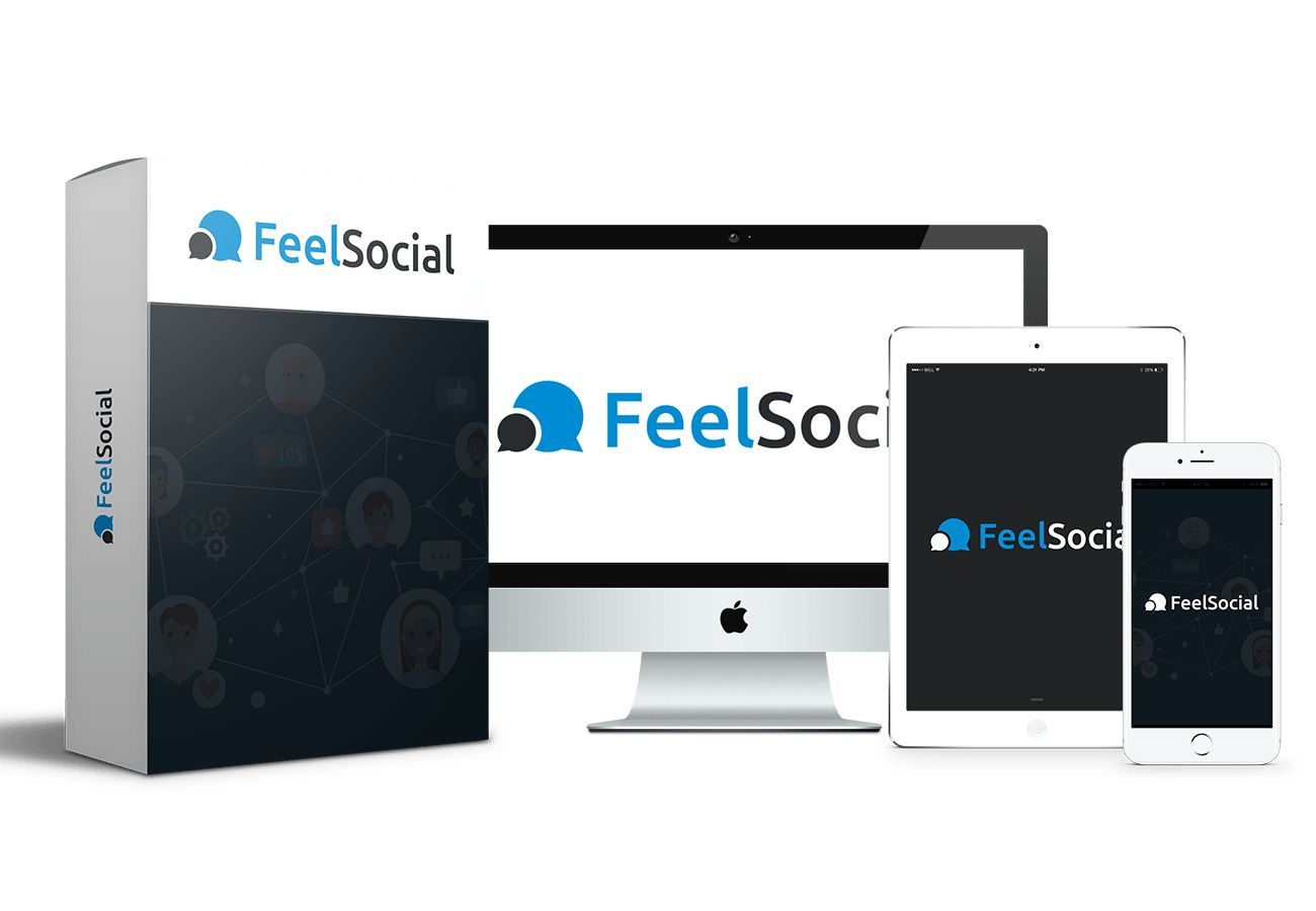 FeelSocial Review – 300% ROI With Facebook