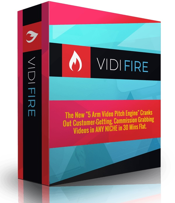 VidiFire Review – Pitch Video Weapon