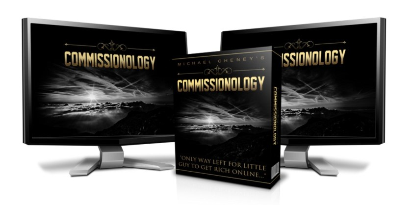 Commissionology Review And Bonus