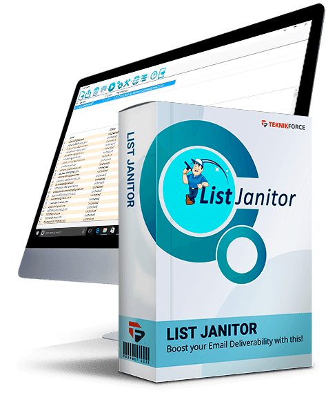 List Janitor Review – Get Inboxed More Often With a Squeaky Clean List